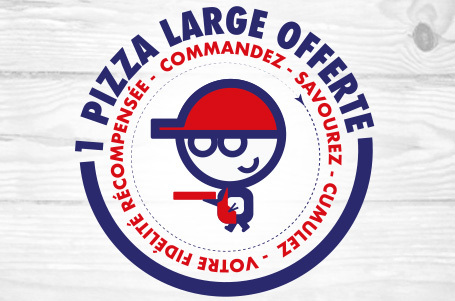 Capitaine Pizza